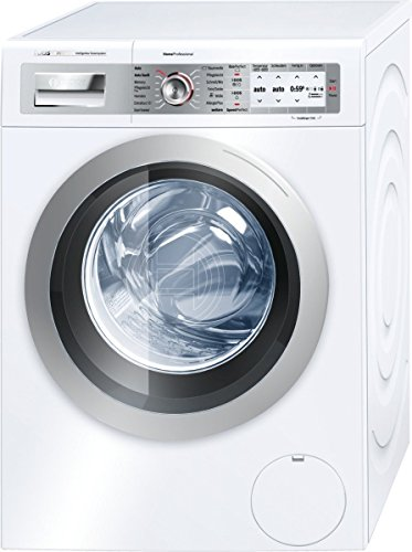 Bosch Waschmaschine WAY32870, Frontlader, i-DOS, Schontrommel 8kg EEK: A+++