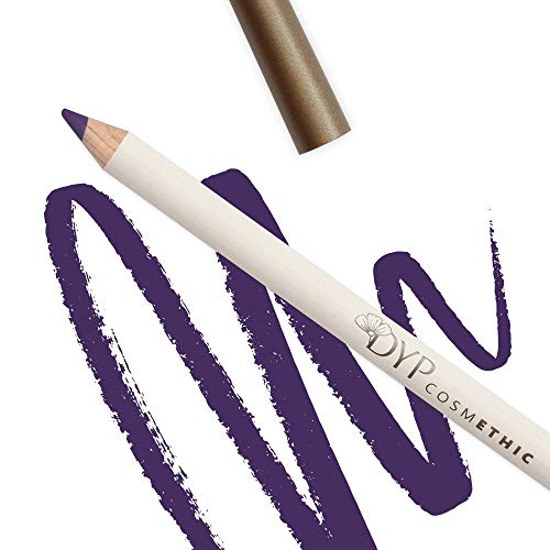 DYP COSMETHIC Crayon Yeux-Lèvres 608 - Aubergine