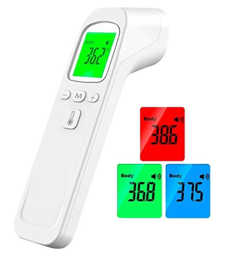 Bébé Thermomètre, Médical Numérique Infrarouge Frontal...