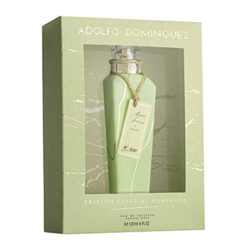 Adolfo Dominguez, Agua de colonia para mujeres - 120 ml.