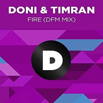 Fire (DFM Mix)