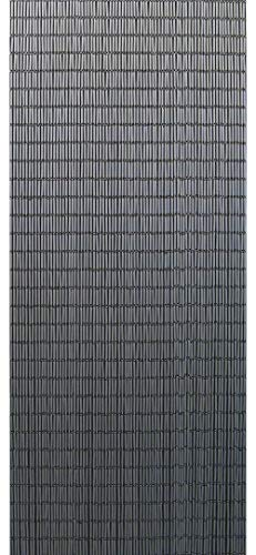 Sun-Arts - Mosquitera de mangas normales (210 x 90 cm, PVC), color plateado