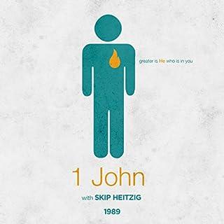 62 I John - 1989 audiobook cover art