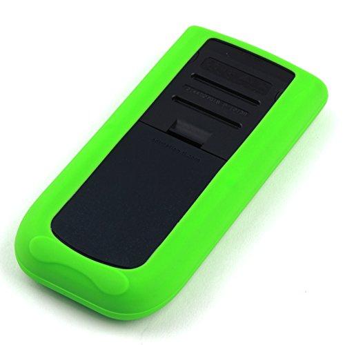 Guerrilla Silicone Case for Texas Instruments TI-84 Plus Graphing Calculator, Green Photo #2