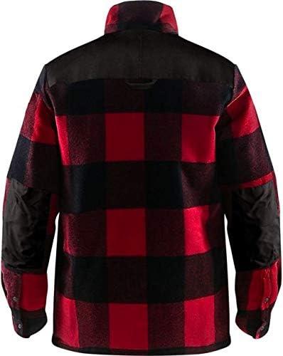 Fjällräven Canada Wool Padded Jacket
