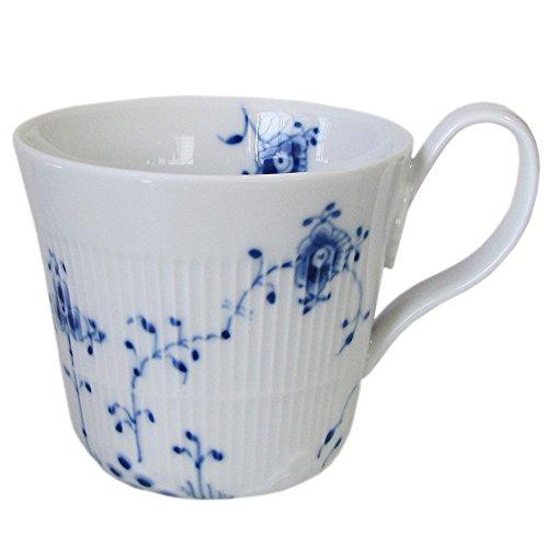 ロイヤルコペンハーゲン ROYAL COPENHAGEN ブルーエレメンツ ハイハンドル マグカップ 330ml 2589090 [並行輸入品]