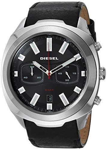 El Mejor Listado de Diesel Reloj más recomendados. 15
