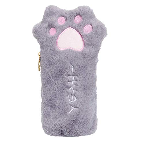 筆箱 おしゃれ 猫の爪 筆箱 シンプル かわいい ペン ケース 人気 ペンケース 大容量 女の子 韓国