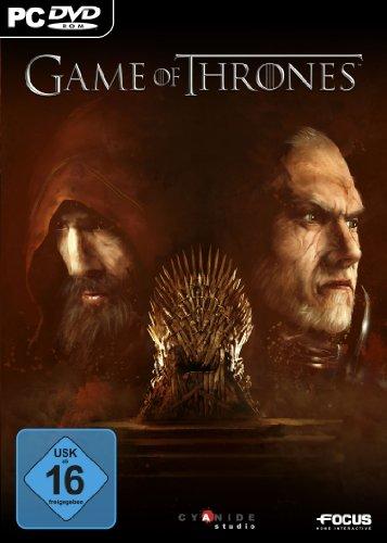 Game of Thrones: Das Lied von Eis und Feuer - [PC]