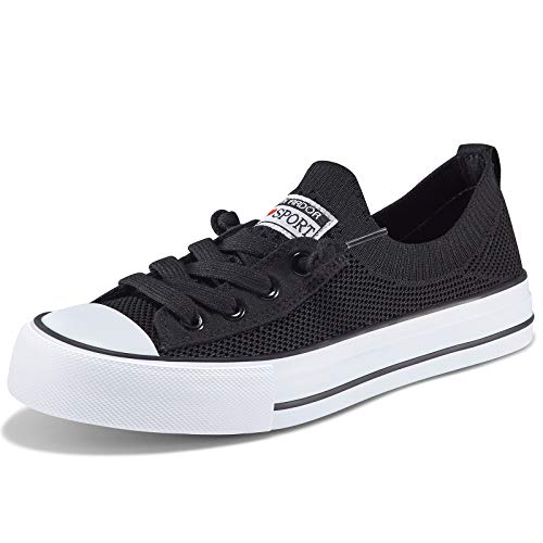 55%OFF   Women Slip On Sneaker Shoes  Deal Price:$8.99- $13.49     Comment if…