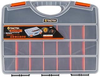 Tactix 12'' Organizer, Dark Gray - TTX-320018