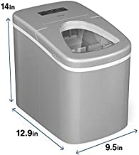 homelabs ice maker manual