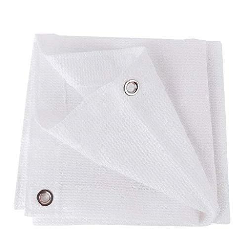 Sunscreen Net Shade Net 85% Protección UV, Jardín exterior Patio Fiesta Terraza Fiesta Tienda (tamaño múltiple opcional) (Size : 3 * 6M)