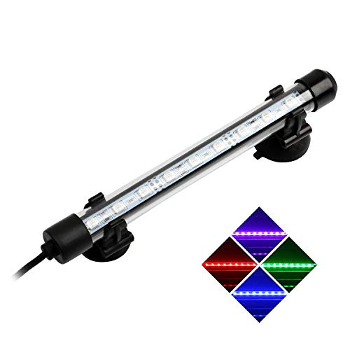 led tank light - 9