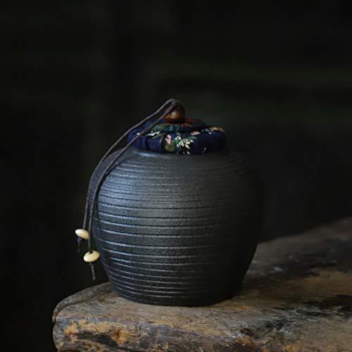 Urnen Für Asche Erwachsene, Dekorative Urne Für Haustier Versiegelt Dekorative Särge Drücken Sie Ihre Liebe Für Menschen, Hunde, Katzen, Schön Und Langlebig Aus,A