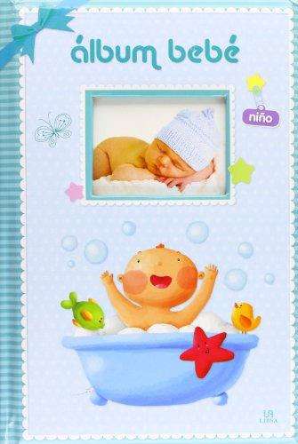 Álbum Bebé Niño (El Album de...)