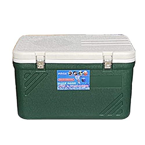 NC Réfrigérateur à Double Protection Froid et Chaud avec radiateur de Performance de 50 pintes LKWK