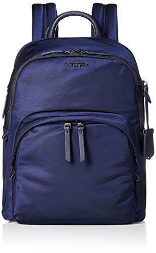 TUMI - Voyageur Dori Small Laptop Backpack - 12 Inch Computer Bag for Women - Midnight