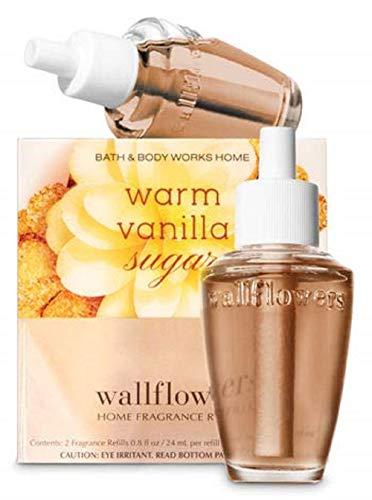 Warm Vanilla Sugar Wallflowers Fragrance...