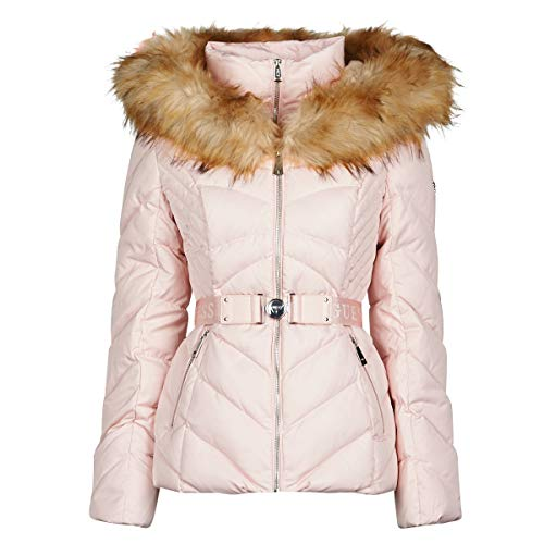Guess Sara Mäntel Women Rose - M - Daunenjacken Outerwear