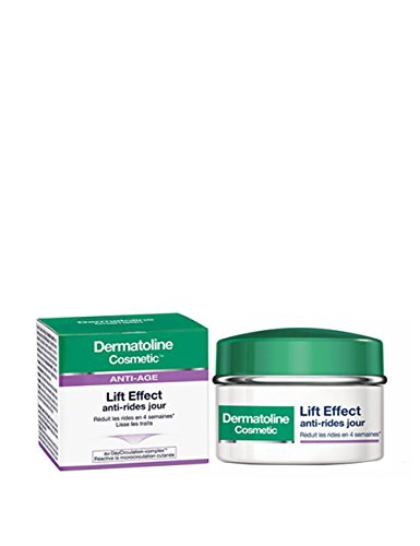 Dermatoline Cosmetic Anti-Age Lift Effect día 50 ml