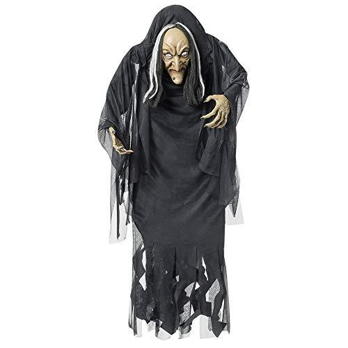 - Halloween Horror Kostüme Ideen