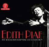 Songtexte von Édith Piaf - The Absolutely Essential 3 CD Collection