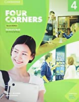 Four Corners Level 4 Student's Book with Online Self-Study