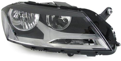 Carparts-Online 20282 H7 H7 Scheinwerfer rechts
