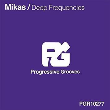 Deep Frequencies