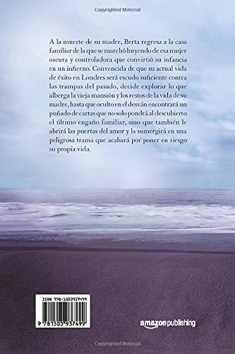 Reseña y Review del libro CARTAS A UNA EXTRAÑA (Cartas y Mensajes nº 1) de Mercedes Pinto Maldonado