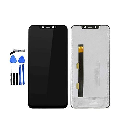Pantalla Táctil Fit For Elephone A5, Pantalla LCD, Montaje De Digitalizador Con Pantalla Táctil, Piezas De Reparación Con Herramientas Y Adhesivo Pantalla De Repuesto Para Reemplazo de pantalla LCD
