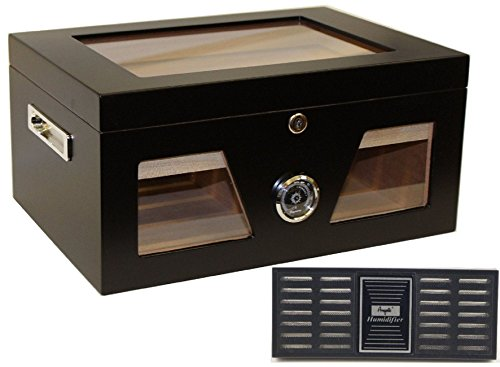 Angelo Humidor für 100 Zigarren - Marke
