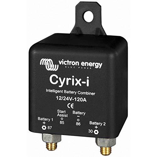 Victron Energy - Coupleur de batterie Cyrix-I 180A