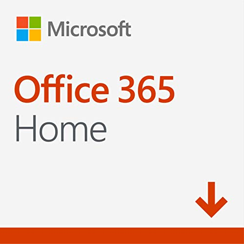 Microsoft Office 365 Home multil...
