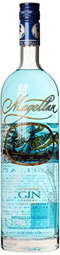 Magellan Blue Gin aus Frankreich, 1er Pack (1 x 1 l)