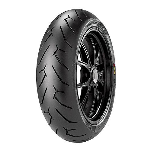 Pirelli Diablo Rouge 2 160/60 ZR 17 69 W