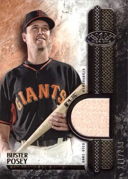 Best buster posey patch for 2021