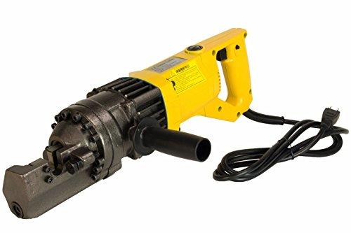 "Steel Dragon Tools RBC05 5/8"" #5 Electric Hydraulic Rebar Cutter 1050 watt Motor"