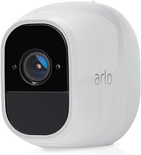 Arlo VMC4030P-100EUS Pro 2 Caméra additionnelle HD 1080p - pour kit Arlo,...