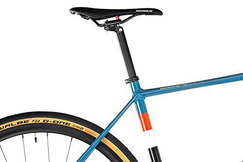 SERIOUS Grafix Petrol/red Earth Rahmenhöhe XXL | 60cm 2020 Cyclocrosser - 5