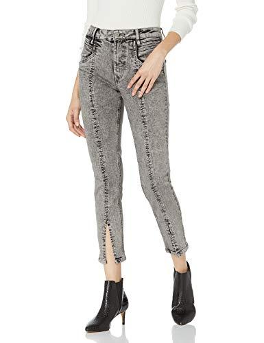The Drop, Mallory, Jeans da Donna, Ergonomico a Vita Alta