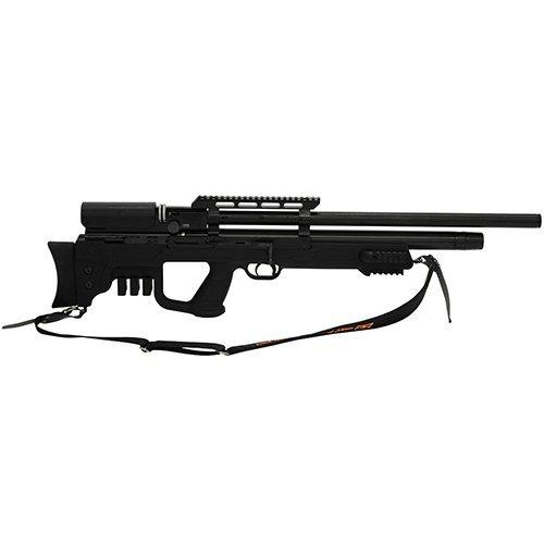 Hatsan Gladius Power Adjustable Air Rifle .22 Caliber, Black