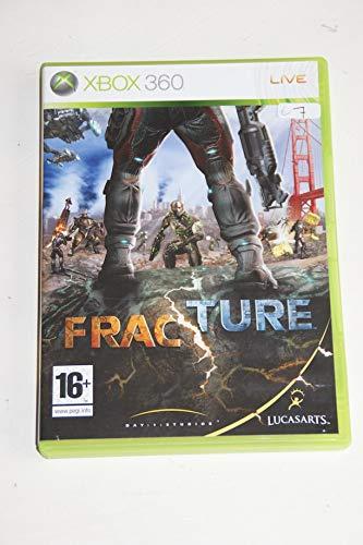 Fracture (Xbox 360) [Importación Inglesa]