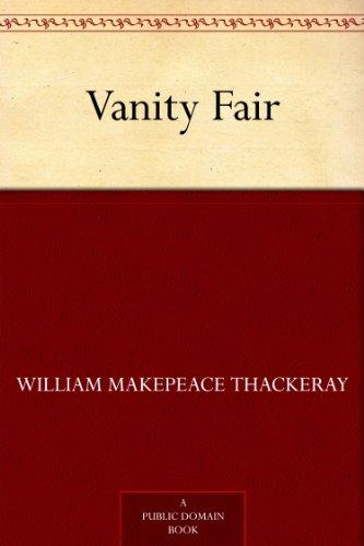 Vanity Fair (English Edition)