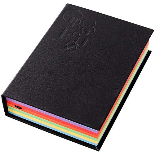 CXYBJB Cuaderno Cuaderno Creativo