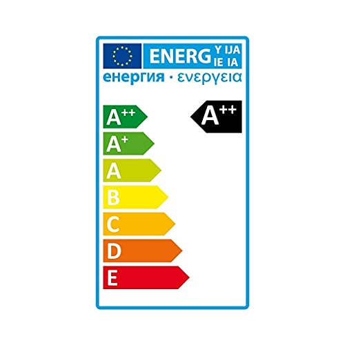 Lampadina a filamento LED A65 – attacco E27 – 7 – 8 W cons (75 W Eq) – luce bianca calda