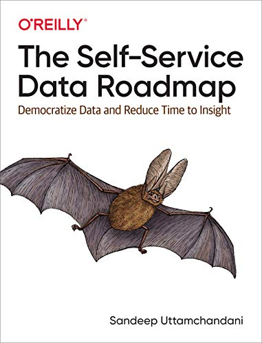 The Self-Service Data Roadmap: Democratize Data and Reduce Time to Insight (English Edition)