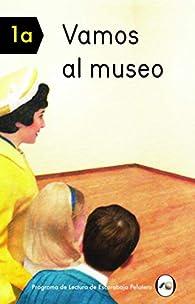 Vamos al museo par Miriam Elia