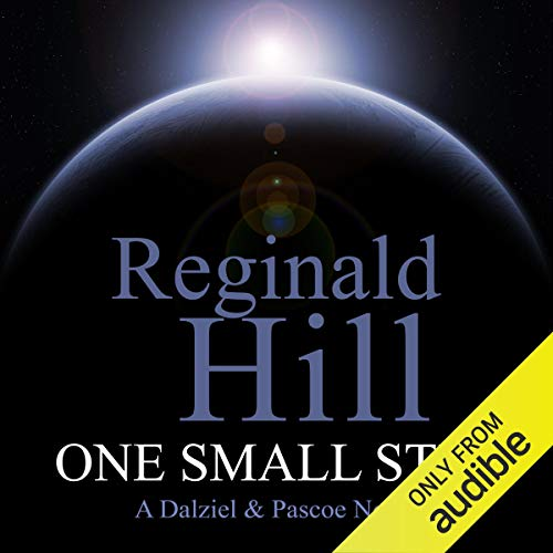 One Small Step audiobook cover art